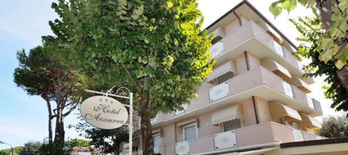 hotel marina di pietrasanta